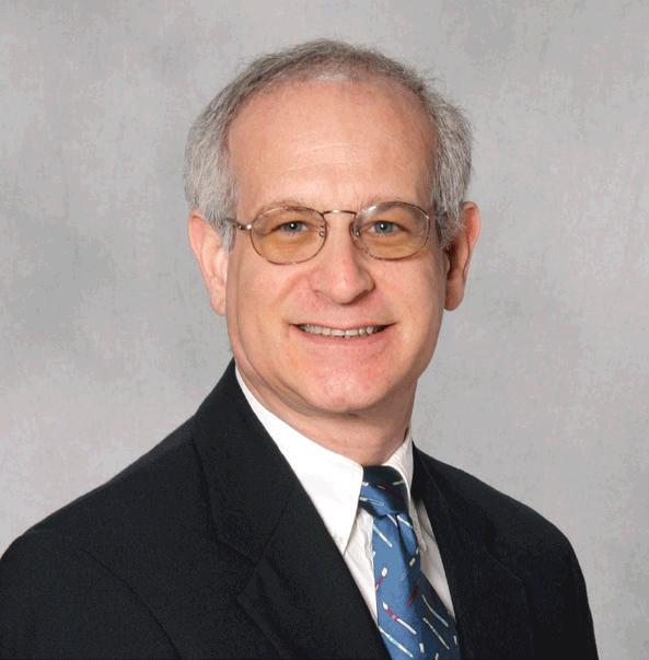 Dr. Lee Lichtenstein