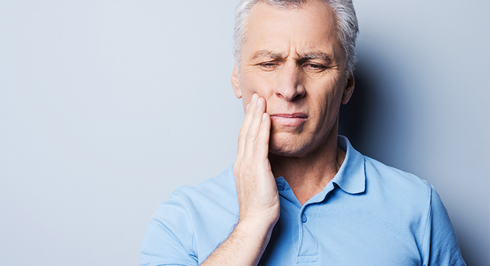Anxiously Avoiding Dental Visits?