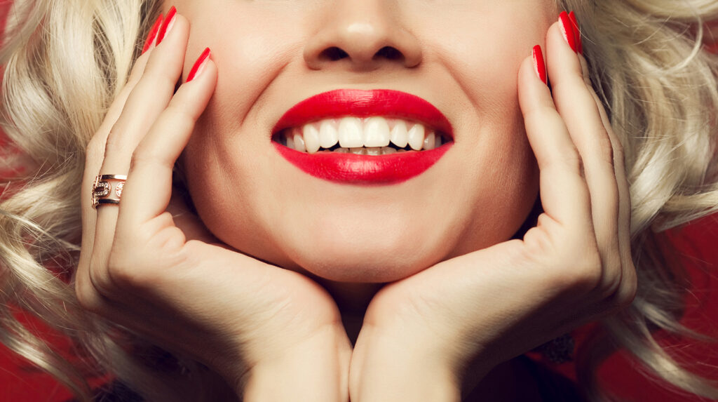 June is National Smile Month!